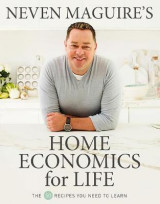 Omslag - Neven Maguire's Home Economics for Life