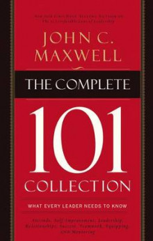 The Complete 101 Collection av John C. Maxwell (Heftet)