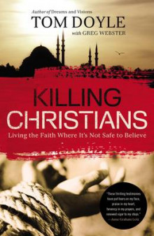 Killing Christians av Tom Doyle (Heftet)