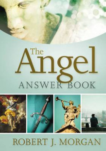 The Angel Answer Book av Robert Morgan (Innbundet)