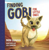 Omslag - Finding Gobi for Little Ones