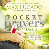 Omslag - Pocket Prayers for Dads