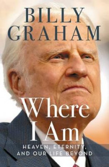 Where I am av Billy Graham (Heftet)