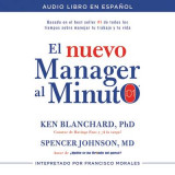 Omslag - El Nuevo M nager Al Minuto (One Minute Manager - Spanish Edition)