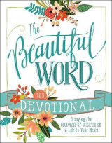 Omslag - The Beautiful Word Devotional