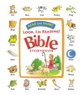 Omslag - Read and Share Look, I'm Reading! Bible Storybook