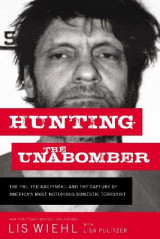 Omslag - Hunting the Unabomber