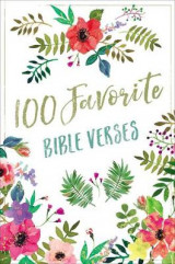 Omslag - 100 Favorite Bible Verses