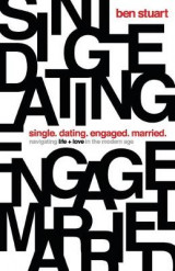 Omslag - Single, Dating, Engaged, Married