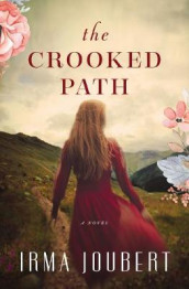 The Crooked Path av Irma Joubert (Heftet)