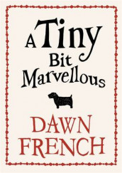 A Tiny Bit Marvellous av Dawn French (Innbundet)