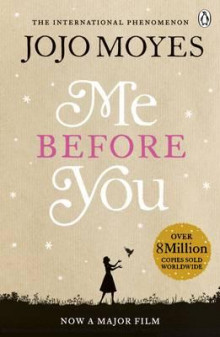 Me before you av Jojo Moyes (Heftet)