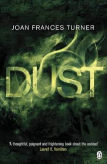 Dust av Joan Frances Turner (Heftet)