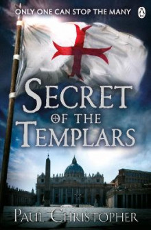 Secret of the Templars av Paul Christopher (Heftet)