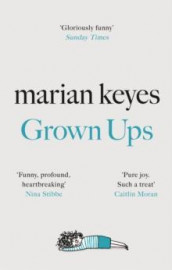 Grown ups av Marian Keyes (Heftet)