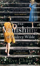 Omslag - The vanishing of Audrey Wilde