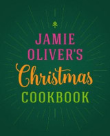Omslag - Jamie oliver's christmas cookbook