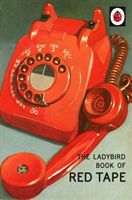 Omslag - The Ladybird Book of Red Tape