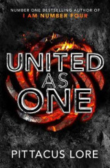 Omslag - United as one