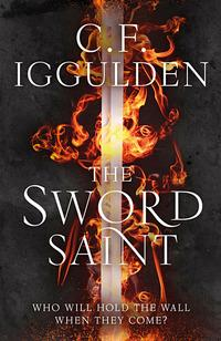 The sword saint av Conn Iggulden (Heftet)