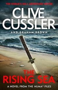 The rising sea av Clive Cussler (Heftet)