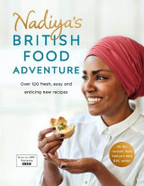 Omslag - Nadiya's British Food Adventure