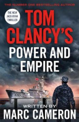 Omslag - Tom Clancy's Power and Empire