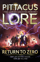 Generation One - Book 3 av Pittacus Lore (Heftet)