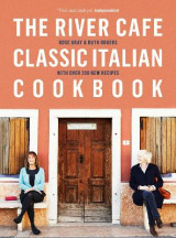 Omslag - The River Cafe Classic Italian Cookbook