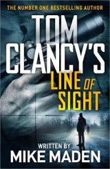 Omslag - Tom Clancy's Line of Sight
