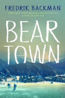 Beartown av Fredrik Backman (Heftet)