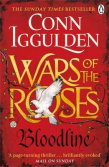 Bloodline av Conn Iggulden (Heftet)