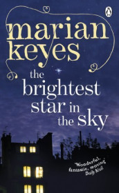Brightest Star in the Sky av Keyes   Marian, (Heftet)