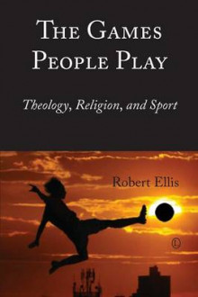 The Games People Play av Robert Ellis (Heftet)