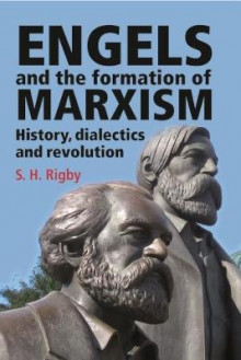 Engels and the Formation of Marxism av S. H. Rigby (Heftet)