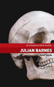 Julian Barnes av Peter Childs (Innbundet)