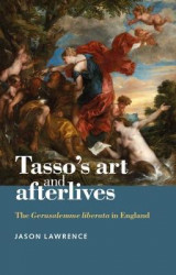Omslag - Tasso'S Art and Afterlives