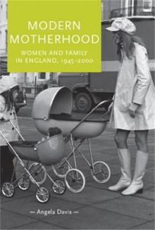 Modern Motherhood av Angela Davis (Heftet)