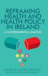 Omslag - Reframing Health and Health Policy in Ireland