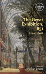 Omslag - The Great Exhibition, 1851