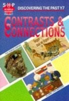 Contrasts and Connections Pupil's Book av Colin Shephard (Heftet)