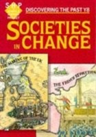 Societies in Change Pupils' Book av Tim Lomas, Chris Hinton, Colin Shepard og John Hite (Heftet)