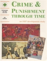 Crime and Punishment Through Time: Student's Book av Ian Dawson og Schools History Project (Heftet)