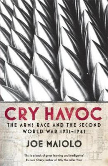 Cry havoc av Joe Maiolo (Heftet)