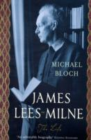 James Lees-Milne av Michael Bloch (Heftet)