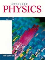 Advanced Physics av Tom Duncan (Heftet)