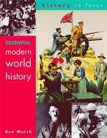 Essential Modern World History Students' Book av Ben Walsh (Heftet)