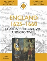 England 1625-1660: Charles I, The Civil War and Cromwell av Dale Scarboro (Heftet)