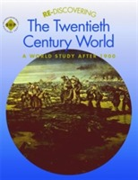 Re-discovering the Twentieth-Century World: A World Study after 1900 av Colin Shephard og Keith Shephard (Heftet)