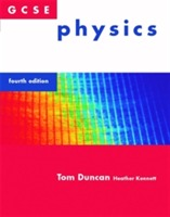 GCSE Physics av Tom Duncan og Heather Kennett (Heftet)